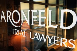 Aronfeld Trail Lawers:  Specializing in Wrongful Death
